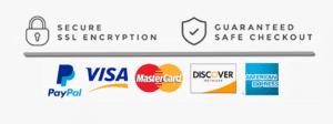 668 6689534 secure ssl encryption and guaranteed safe checkout hd