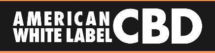 American White Label CBD