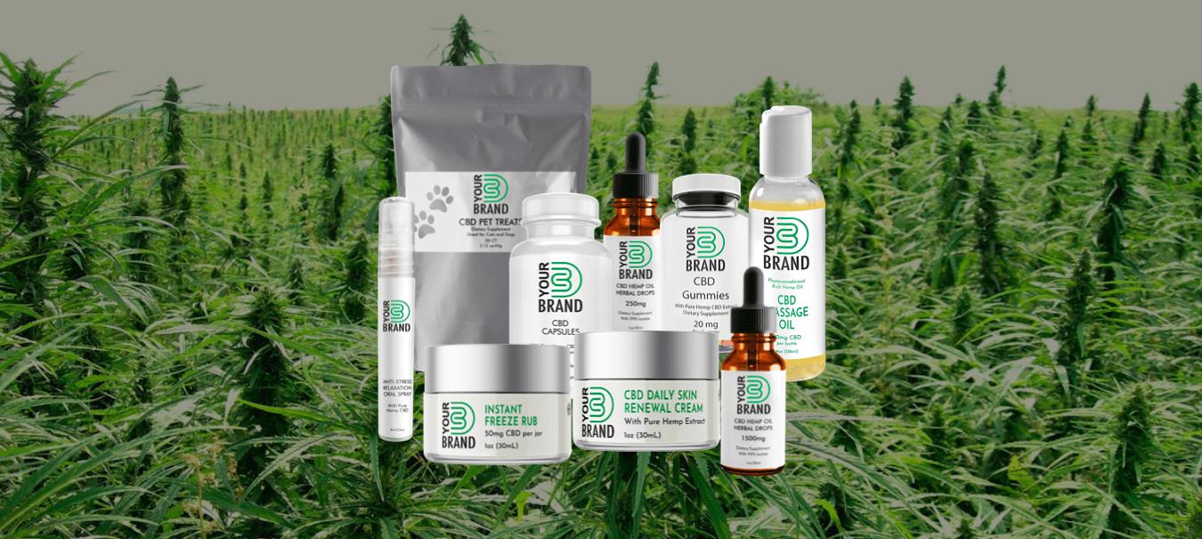 CBDHE Products