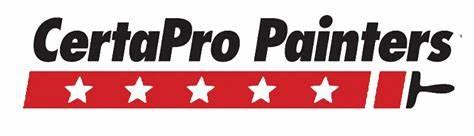 CertaPro Painters Logo 1