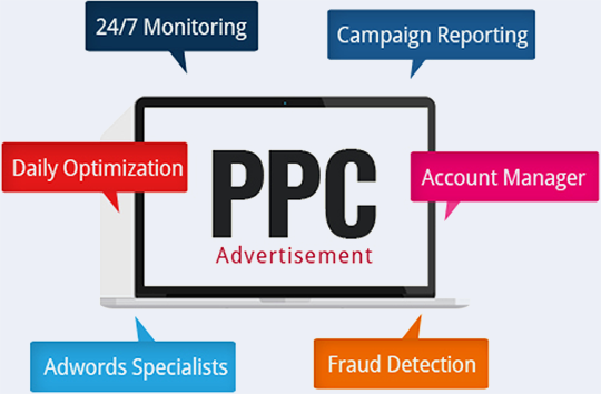 PPC Ad Campaign Management