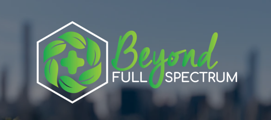 Beyond Full Spectrum