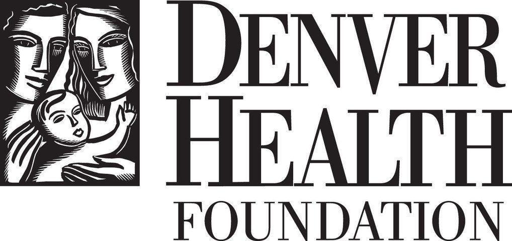 denver health logo