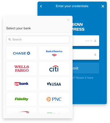 Bank-level security 256-bit encryption. No risk of consumer charge-backs. Safer, faster, and cheaper than credit card processing.