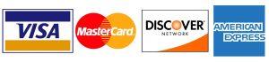 major card brands