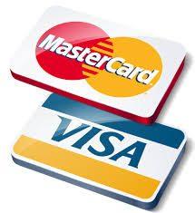 mastercard and visa blockchain