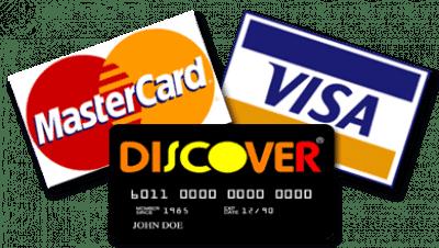 mastercard visa discover logo